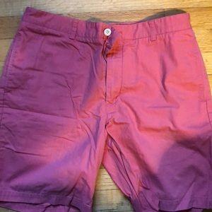 Vineyard Vines Mens Club Shorts